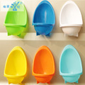 1 pic Pot urinal boy portable urinal baby children's toilet children's potty travel baby toilet seat Pot children's toilet TZB5