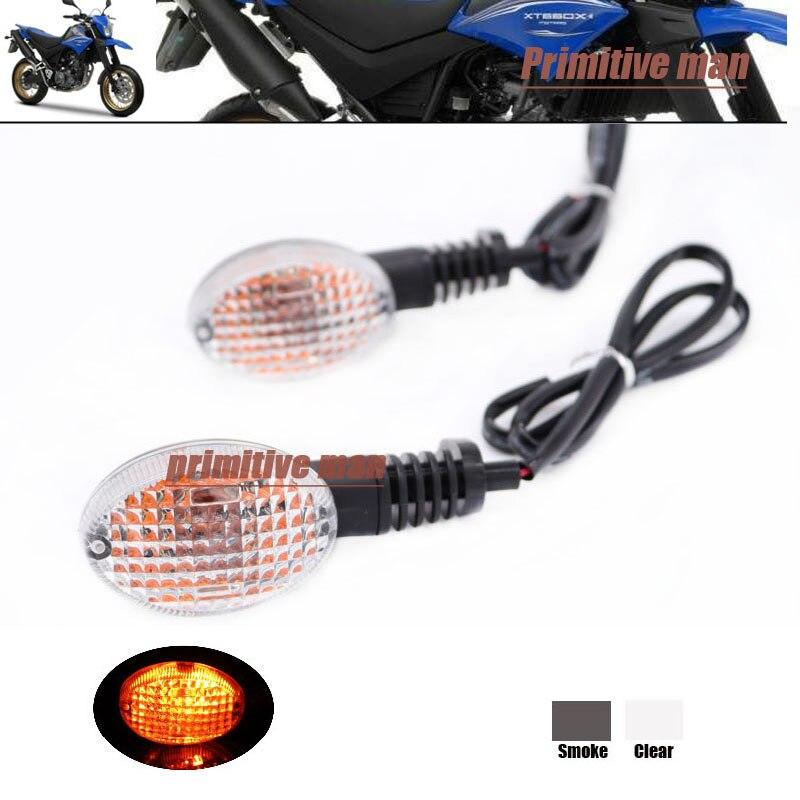 Para yamaha xt660r xt660x xt66z mt-03 motocicleta accesorios delantero trasero s