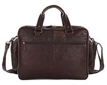 PASTE 2016 Hot bolsas free shipping Fashion men Bag handbag Brand 100% Genuine Leather Bag Messenger bag Satchels laptop JD014