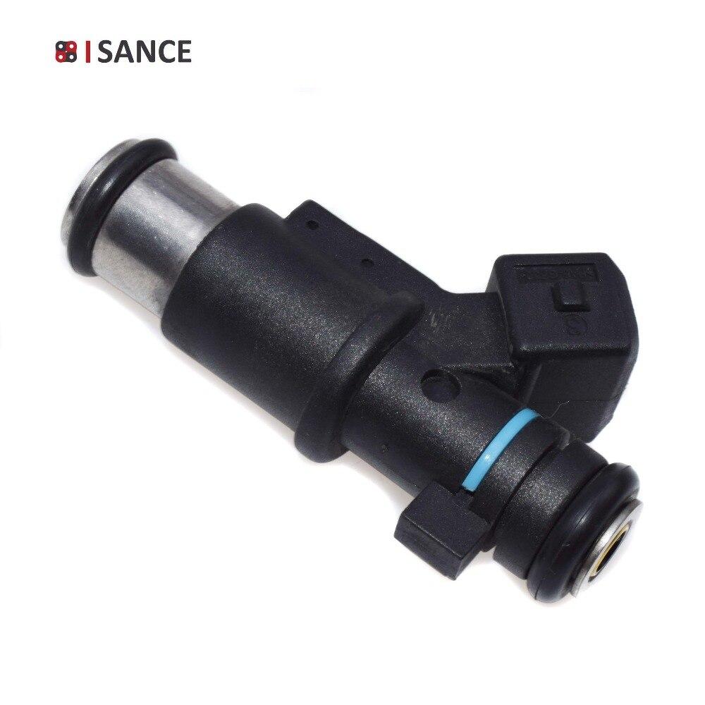 5x Fuel Injector 0280156357 for Citroen Berlingo C2 C3 Saxo Xsara Peugeot 1.4