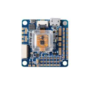 OmniNXT F7 Flight Controller FC OSD 5V/8V BEC MPU6000 Gyro ICM20608 32khz 3-6S VS F4 PRO V3