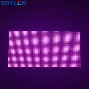 Image 5 - Module dintérieur de écran rgb led de SRY 3mm SMD2121, 192mm x 96mm, pixel 64*32, module mené par p3 de matrice de affichage vidéo led