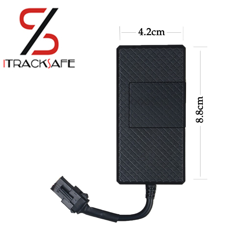 antitheft 12 volt gps car tracker with voice surveillance and remote power cut off function in GPS Trackers from Automobiles Motorcycles