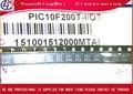 Бесплатная доставка! 10 шт.  оригинальный PIC10F200T-I/OT PIC10F200 SOT23-6