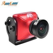 100% новый runcam eagle 2 800TVL мини FPV-системы Камера Глобальный WDR 2.1 мм/2.5 мм объектив 4:3/16:9 NTSC/PAL переключаемый w/osd для гонок Drone