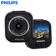 PHILIPS ADR610S Car Dash Cam 3 0 MP font b Camera b font 1080P Full HD