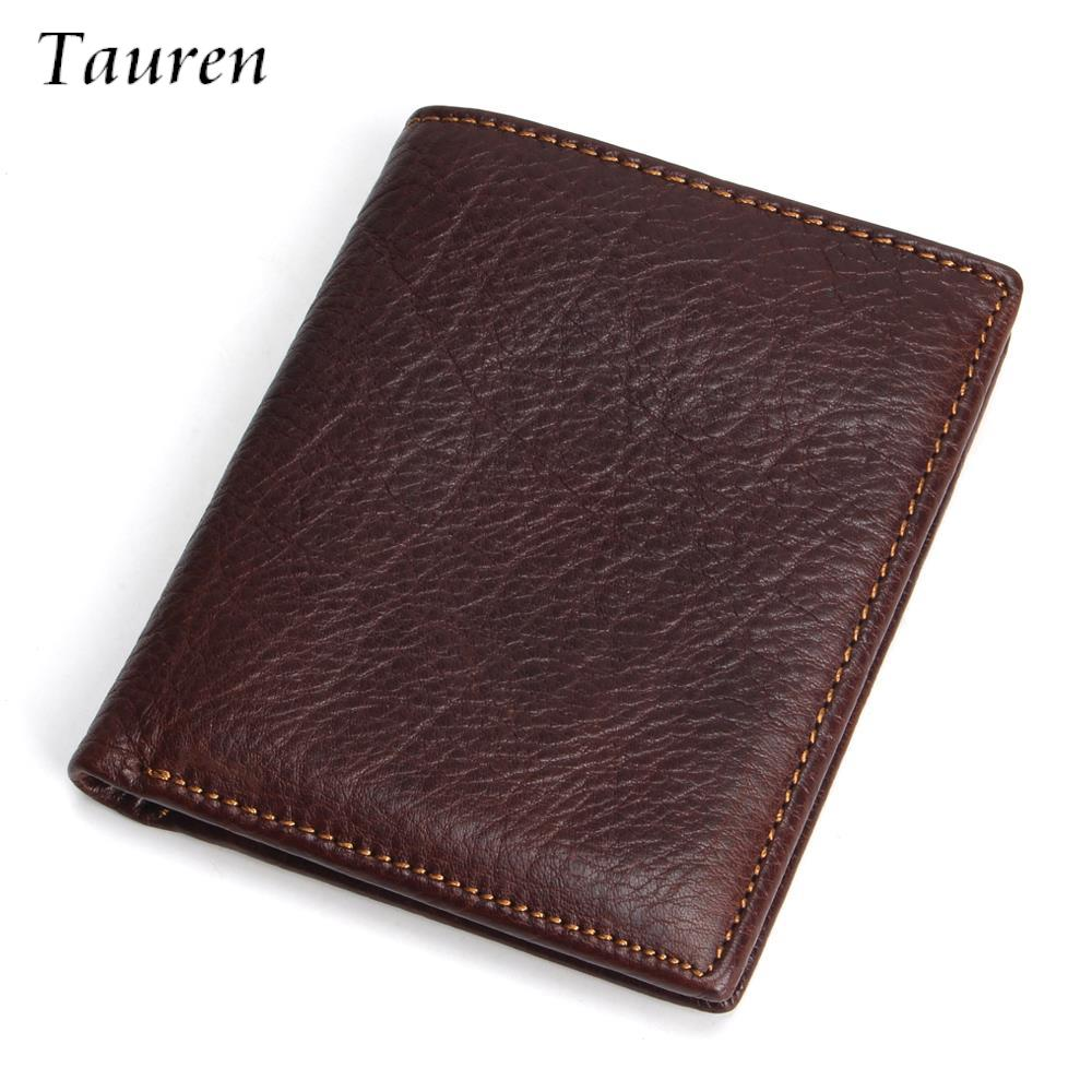 Men Wallets 100% Genuine Leather Wallet Fashion Design Brand Casual Style Multifunction Male Card Holder casual weaving design card holder handbag hasp wallet for women