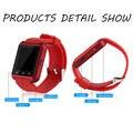 Fuster u8 smartwatch bluetooth смарт часы для Apple Android IOS Samsung Huawei Xiaomi ZTE сотовых телефонов