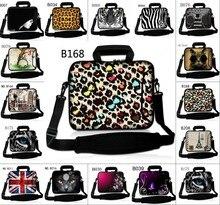 2016 Laptop Shoulder Bag pocket Fashion Computer Accessories For 10 12 13inch 15 15 4 15