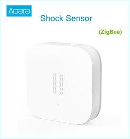 Aqara shock sensor