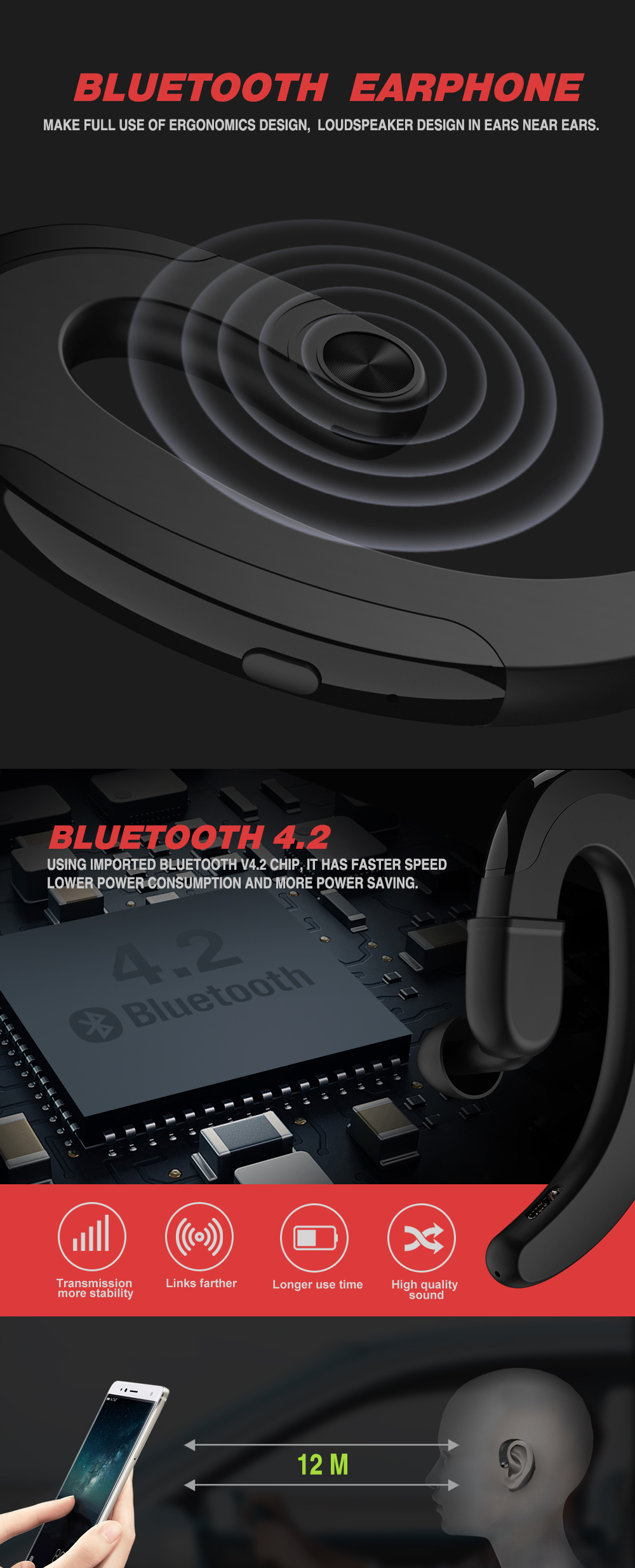 Wireless Earphone (3)