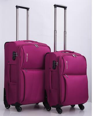 Travel Luggage on Wheels