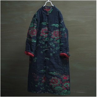 Product release in the winter of 2015, the original design  thickening of the  woman of loose big yards cotton coat 2015 bigbang world tour [made] in seoul release date 2016 02 04 kpop