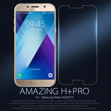 For Samsung Galaxy A5 2017 Tempered Glass Nillkin Amazing H+Pro Anti-Explosion Screen Protector For Samsung Galaxy A5(2017)