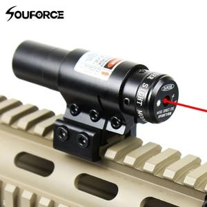Red Dot Laser sight w/ Mount f