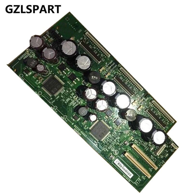 Q5669-60682 Plotter Carriage PCA Board for HP Designjet Z2100 Z3100 Z5200 Q5669-60258