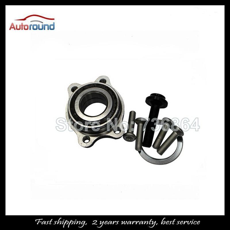 Auto wheel hub/Wheel Hub Bearing/wheel hub VKBA6546 for AUDI, VW Free Shipping