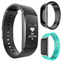 IP67 Original Iwown I6PRO Smart Band Wristband Heart Rate Monitor Fitness Tracker Smartband For Andriod IOS