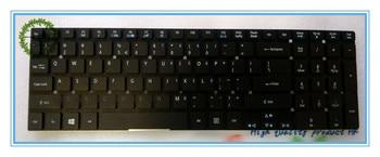 GYIYGY teclado para Acer E1-572G 570 510 E5 571 E5 572 E5 551 5830 V5WE2 teclado del ordenador portátil