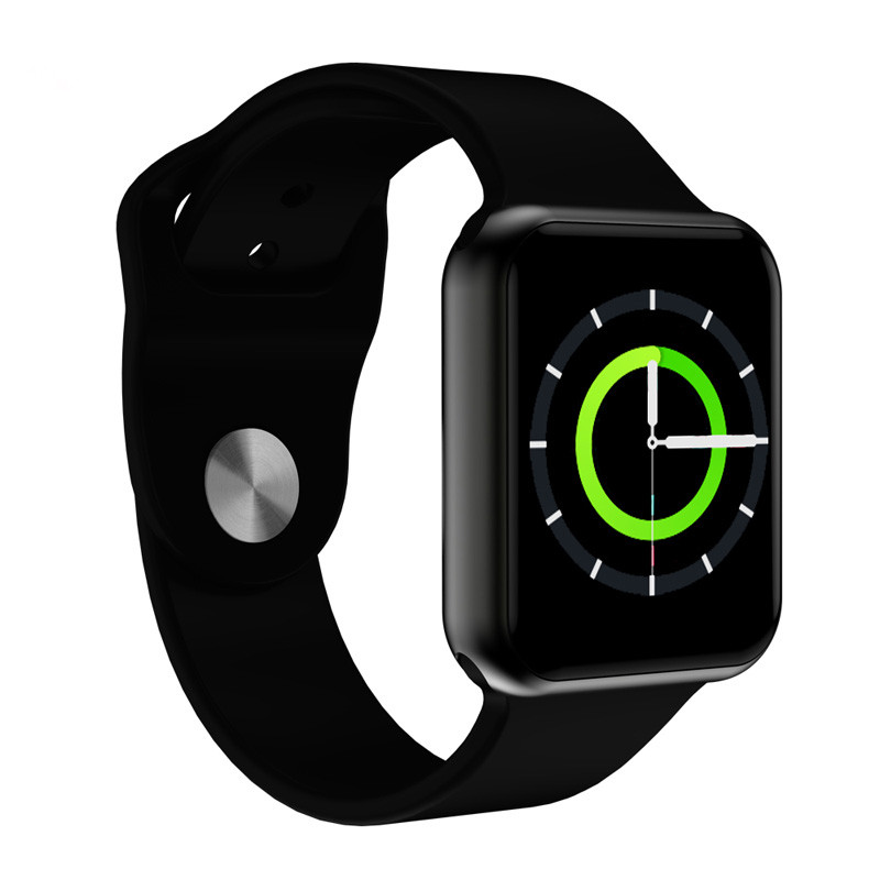 High quality Bluetooth Smart Watch Sports pedometer Information tips call SmartWatch for Apple iPhone Xiaomi Android Smart Phone