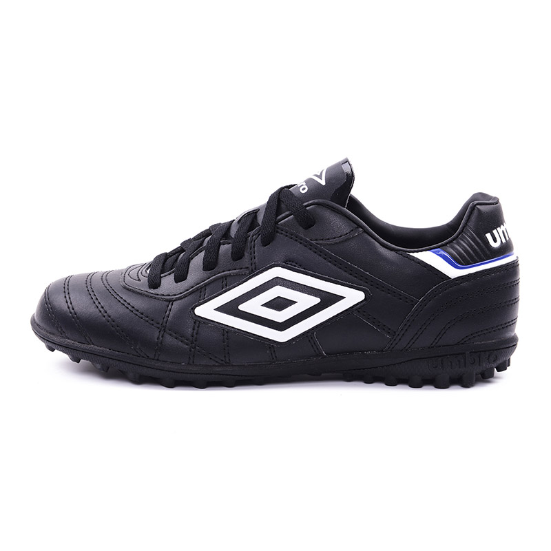 7b9e311d056 Umbro Professional Men Soccer Shoes Artificial Grass Ground(AG) Hard Court  Lace-up Indoor Soccer Boots Ucb90121