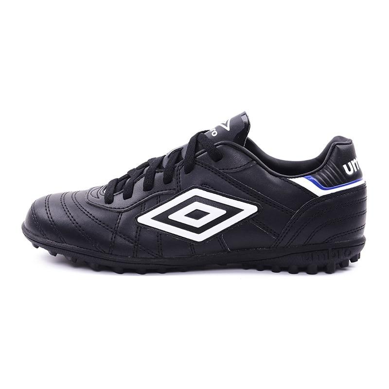 6e25d1345d357 Umbro profesional de los hombres zapatos de fútbol de césped Artificial de  tierra (AG) duro corte de encaje interior botas de fútbol de Ucb90121 en  Zapatos ...