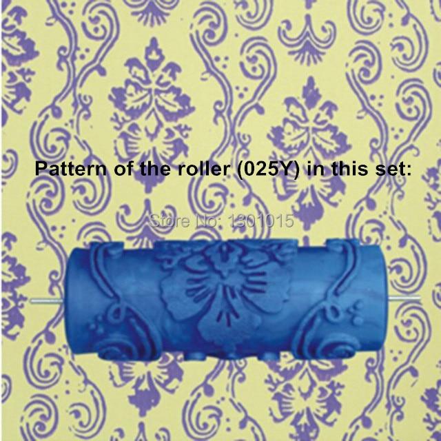 Herramientas de decoración de paredes de bricolaje: aplicador de - Juegos de herramientas - foto 3
