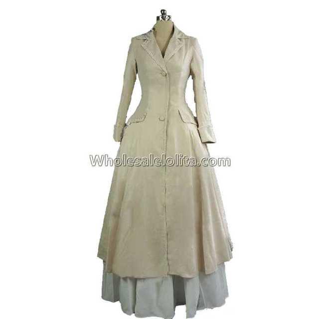 004c43d56f7 Haute-Qualit-Victorienne-Edwardian-Downton-Abbey-Steampunk-Titanic-Redingote-Robe-Reconstitution-Costume.jpg 640x640.jpg