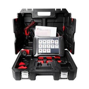 Image 5 - XTOOL A80 Có Bluetooth/WiFi Xe Hơi OBD2 Hệ Thống Đầy Đủ Công Cụ Chẩn Đoán Xe Sửa Chữa Công Cụ Mã Máy Quét Tuổi Thọ giá Rẻ Cập Nhật