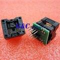 SOIC8 SOP8 a DIP8 EZ Programador Módulo Convertidor Del Adaptador del Zócalo 150mil