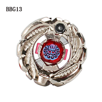 Beyblade BBG13 Metal Gyro With Launcher Fusion 4D Spinning Top Puzzle Toys Christmas Gift For Children #E