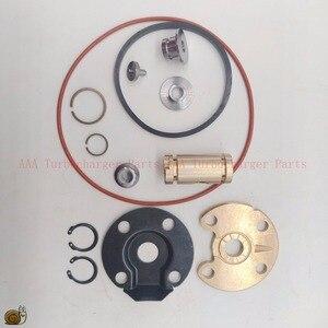 Image 2 - Kits de reparación de Turbo GT18V/GT17V/GT20/GT22V/GT25V 6110960899,709836,718089,726689,728720,435095 proveedor AAA piezas del turbocompresor