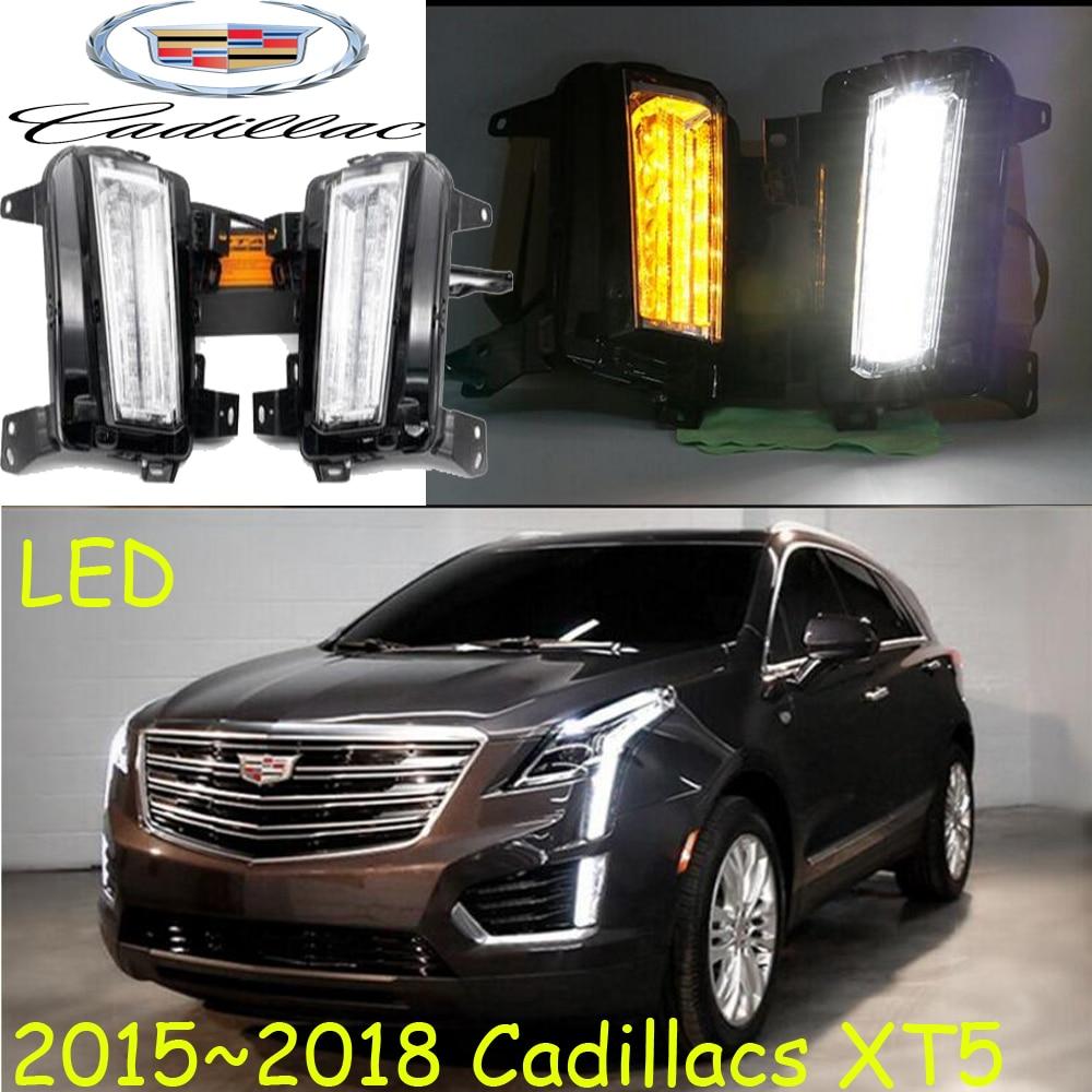 Car-styling,xt5 daytime light,2016~2018,LED,Free ship!2pcs,car-detector,xt5 fog light,car-covers,steering-wheel; ats,srx,XTS,xt5 5 5 car obd2 ii
