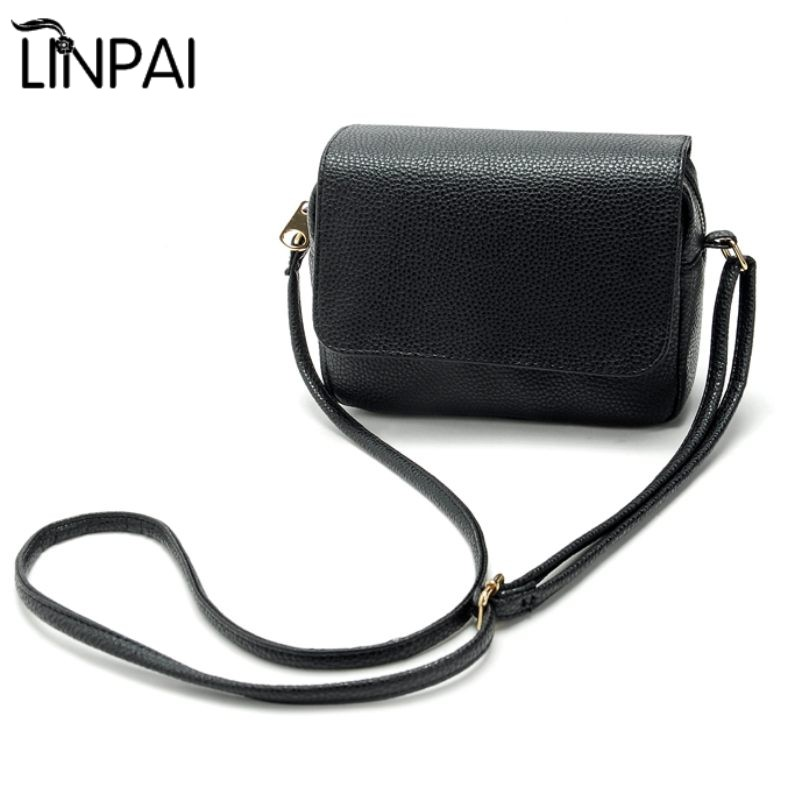mulheres crossbody sacolas de moda Interior : Bolso do Telefone de Pilha, bolso Interior do Zipper