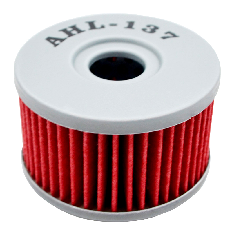 1 Pc / 2Pcs/ 4Pcs Motorcycle Parts Oil Filter For SUZUKI XF650 FREEWIND 650 GSX750 750 DR800 800 778 DR650S DS650 DS 650