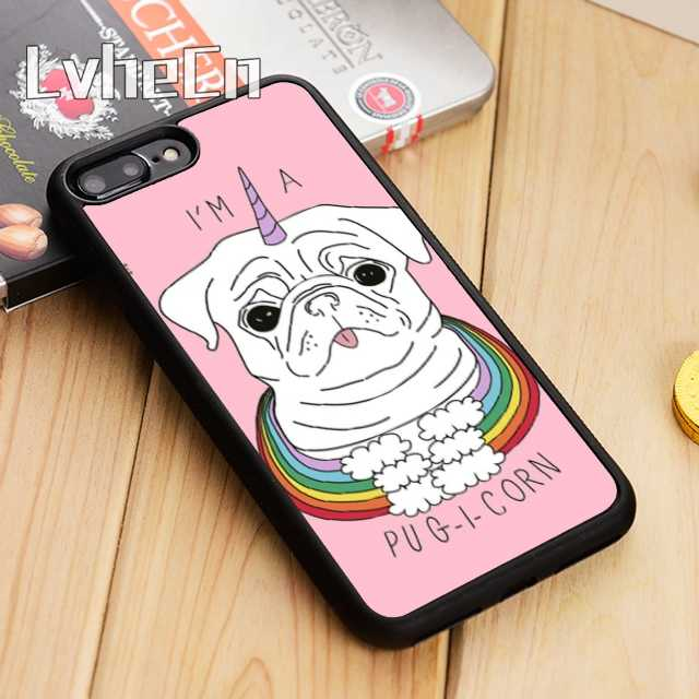 Unicorn Phone Case Cover iPhone Samsung