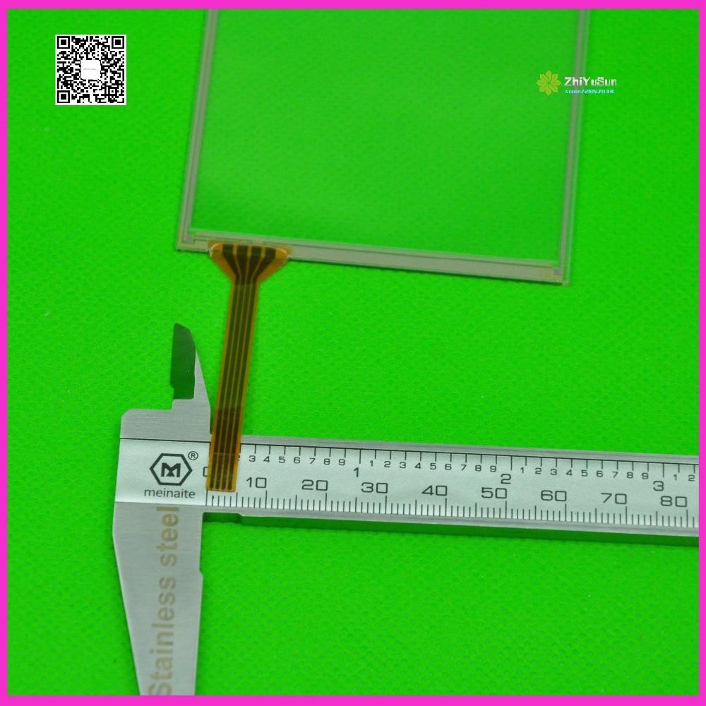 70 * 90 3.8inch 4 lent Touch Screen 70mm * 90mm touchsensor - Planşet aksesuarları - Fotoqrafiya 5
