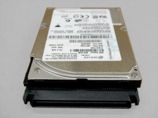 Hard drive 26K5836 7107561 2.5 73GB 10K SCSI 2MB one year warranty hard drive x274a 146g 10k fc x274 3 5 scsi one year warranty