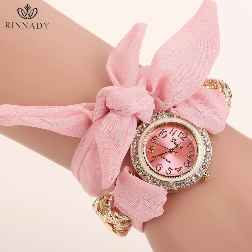 2017 Design Ladies flower cloth wristwatch fashion women dress watch high quality fabric watch sweet girls watch Montre Femme2017 Design Ladies flower cloth wristwatch fashion women dress watch high quality fabric watch sweet girls watch Montre Femme