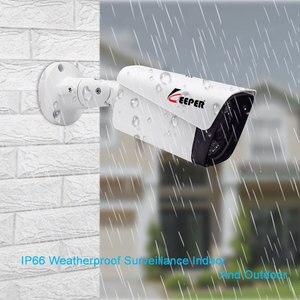 Image 2 - Telecamera di sicurezza Keeper HD 1080P 2MP AHD telecamera di sicurezza a infrarossi per visione notturna a infrarossi telecamera di sorveglianza analogica CCTV