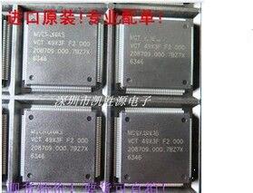 micronas vct49x3r f2 000 - IC new original VCT49X3F-F2-000 VCT49X3FF2000 VCT49X3F VCT 49X3F F2 000 QFP144