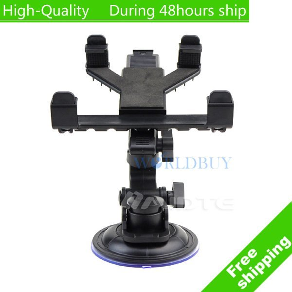 """High Quality Mount Car Holder Cradle for Wifi,7"""" 10"""" netbook Digital Monitors Stand"""