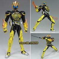 Japanese Masked Rider Original BANDAI Tamashii Nations SHF S H Figuarts Toy Action Figure Kamen Rider