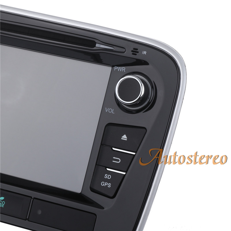 Clearance Android 9 Car GPS navigation Car DVD player For Mitsubishi OUTLANDER 2014 2015 2016 2017 multimedia radio tape recorder headunit 11