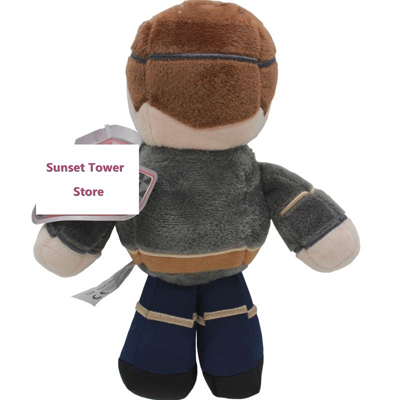 82bdebe2dbc1 Game Tube Heroes Plush Toy DanTDM Captain Sparklez Sky Exploding Jeromeast Stuffed  Doll Gifts For Kids-in Movies   TV from Toys   Hobbies on Aliexpress.com ...