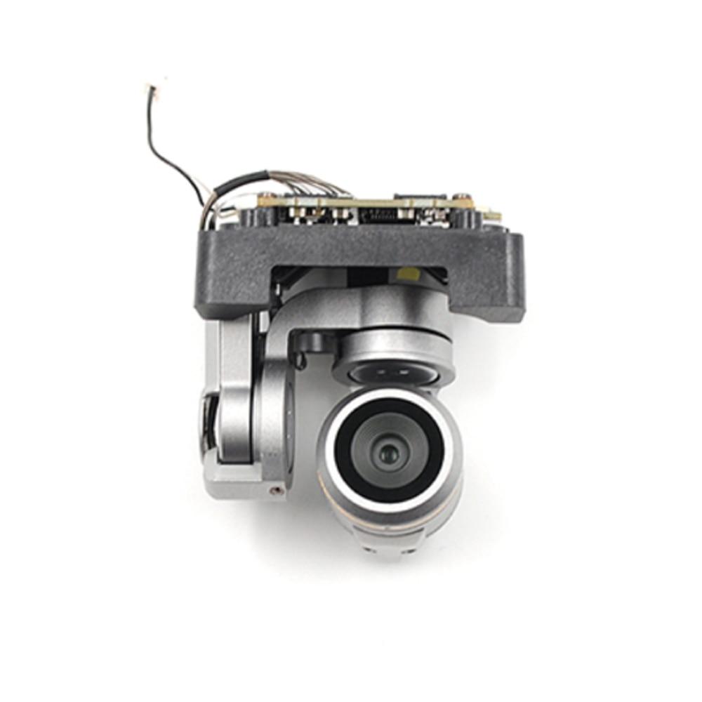 Original DJI Mavic Pro Gimbal Camera FPV HD for mavic pro combo rc drone Spare Part free shipping