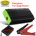 Multifunction 9900mAh Jump Starter Power Bank for Car Emergency Car Battery Jump Starter Charger for Electronics Free Shipping