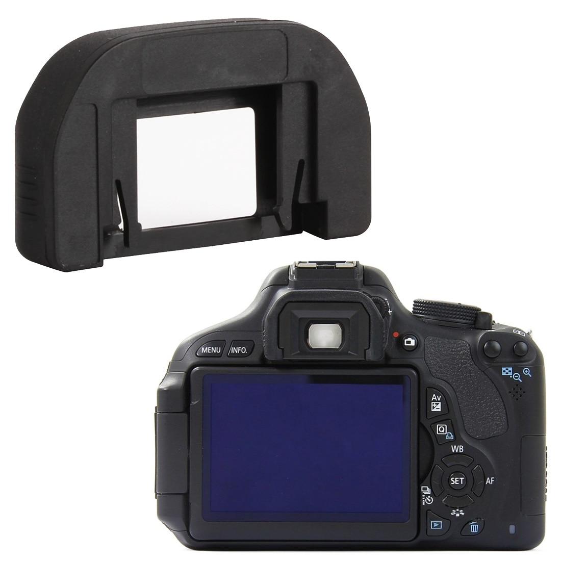 Новое поступление DK-19 DK-20 DK-21 DK-23 DK-24 DK-25 EF EB например EC высокое качество резиновый наглазник окуляра наглазник для цифровой зеркальной камеры Nikon Canon SLR Came