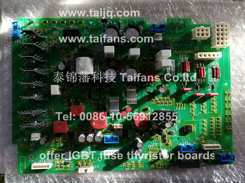 Air Conditioner Parts Atv71 160kw Superior Performance Original New Vx5a1hc1622 Power Board Main Board For Atv61 220kw