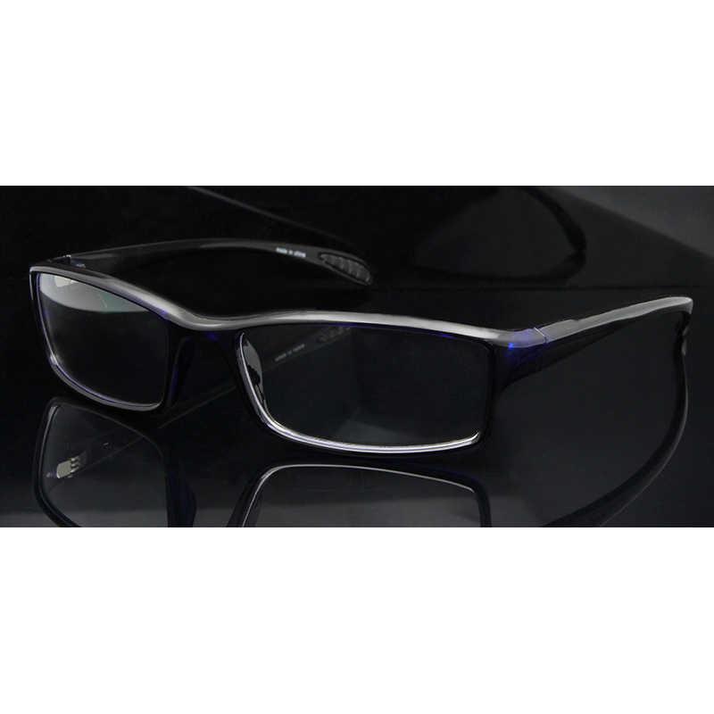 c4a8a0d637dc ... ESNBIE Mens monturas de lentes hombre Prescription Glasses TR90  Flexible Eyeglasses Frames Men 6 Base oculos ...